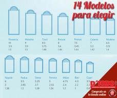 14-modelos-para-elegir