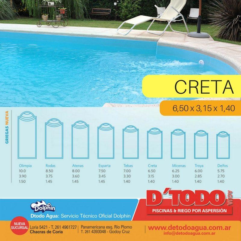 6 creta