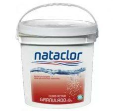 Granulado x 10 Kg Nataclor