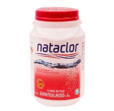 Granulado x 5 Kg Nataclor