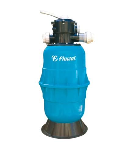 Filtro para piscina Fluvial Plata 40 (40m3)