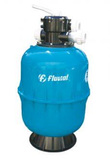 Filtro para piscina Fluvial Plata 60 (60m3)